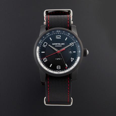 Montblanc Automatic // 115360