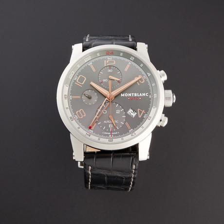 Montblanc Timewalker Chronograph Automatic // 107063