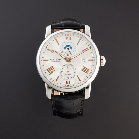 Montblanc Automatic // 114857