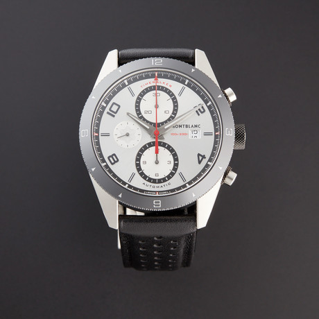 Montblanc Chronograph Automatic // 116100