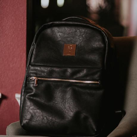 Commuter Bag // Black