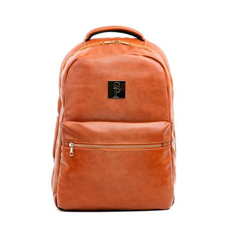 Commuter Bag // Brown