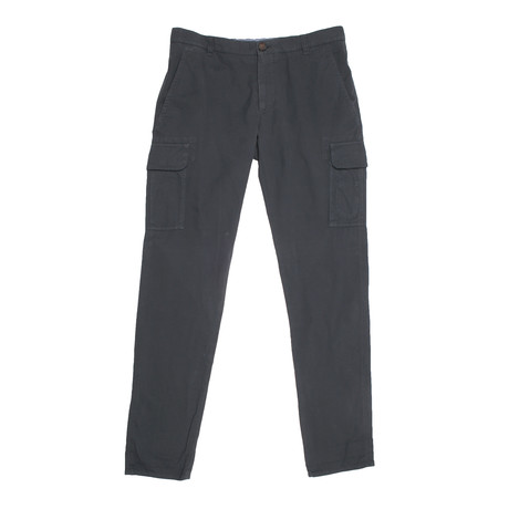 Cargo Pants // Slate (28WX32L)