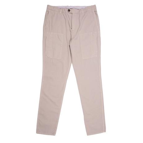 Cargo Pants // Beige (28WX32L)