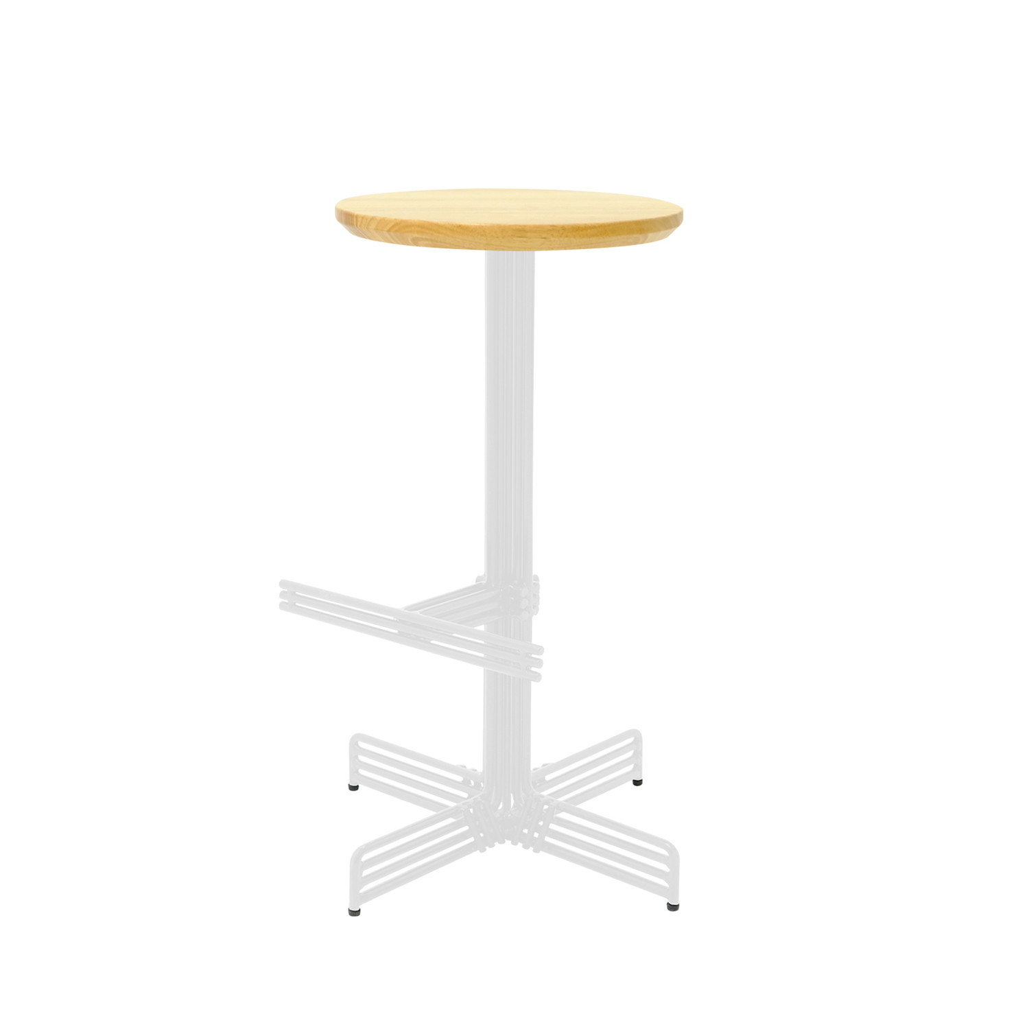 Stick Counter Stool Black Bend Goods Touch Of Modern