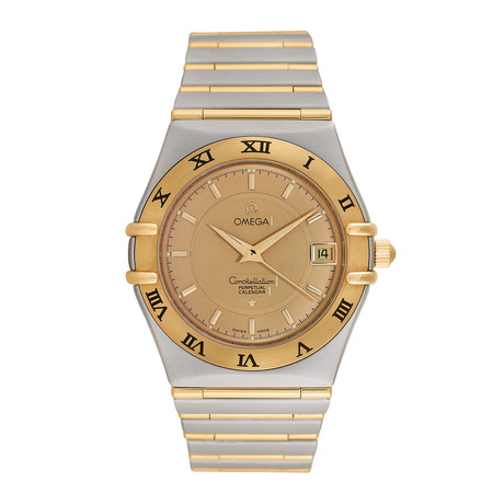 Omega Constellation Quartz // 1262.1 // Pre-Owned