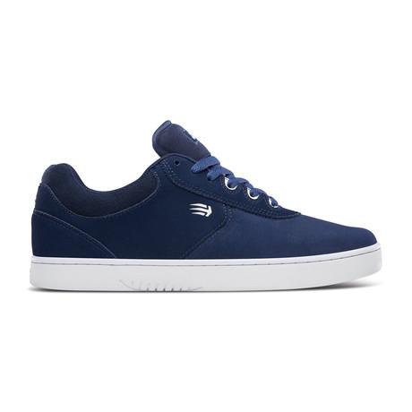 Joslin Sneaker // Navy + White (US: 5)