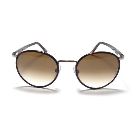 2422SJ Sunglasses // Dark Havana
