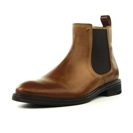 Krahe Boot // Taupe (US: 7)