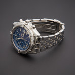 Breitling Crosswind Chronograph Automatic // A13055 // Pre-Owned