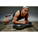 RS3DP // Vibration Fitness Machine