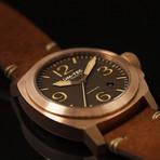 Lum-Tec Automatic // M83 Bronze