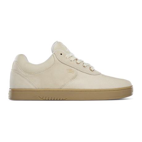 Joslin Sneaker // Bone (US: 5)