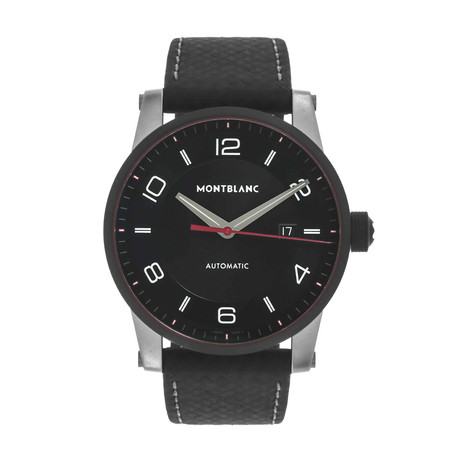 Montblanc Timewalker Automatic // 115079 // Store Display