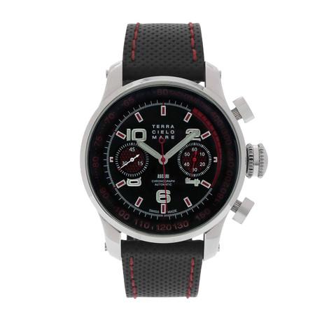 Terra Cielo Mare Crono Monza Automatic // TC7030AC3PA // Store Display