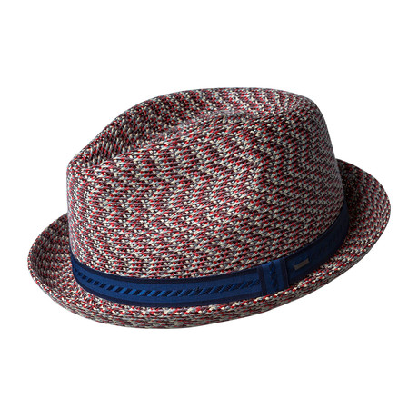 Mannes Hat // Cranberry (M)