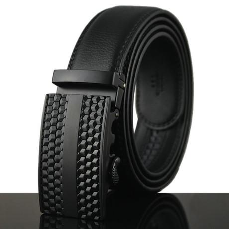 Atri Belt // Black