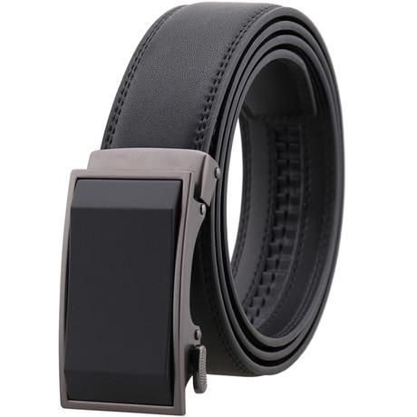 Venosa Belt // Black