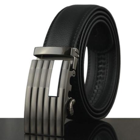 Matera Belt // Black