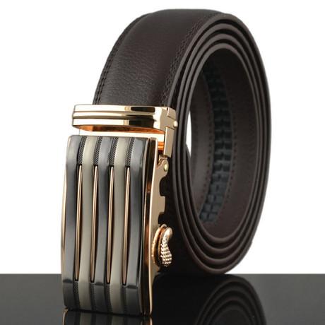 Aversa Belt // Black