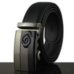 Cosenza Belt // Black