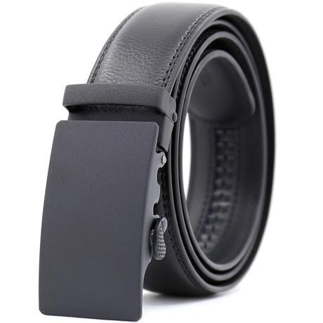 Cesena Belt // Black