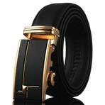 Gorizia Belt // Black