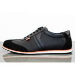 Zealand Sport Sneakers // Black (Euro: 40)