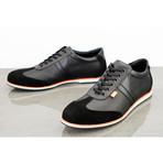 Zealand Sport Sneakers // Black (Euro: 45)