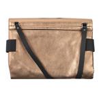 Handbag + Strap // Gold