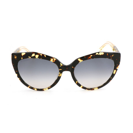 BA0048 Sunglasses // Coloured Havana