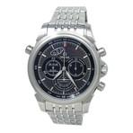 Omega De Ville Chronograph Automatic // 422.10.44.51.06.001 // Pre-Owned