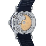 Breguet Marine Automatic // 5817ST/12/5V8 // Pre-Owned