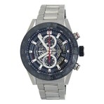 Tag Heuer Carrera Chronograph Automatic // CAR2A1W.BA0703 // Pre-Owned