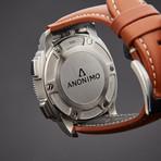 Anonimo Militare Chronograph Automatic // AM-1120.01.001.A01