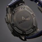 Anonimo Militare Chronograph Automatic // AM-1120.02.003.A03