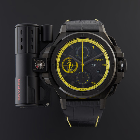 Snyper Chronograph Automatic // 50.260.00SP