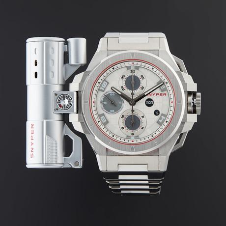 Snyper Chronograph Automatic // 50.000.0M