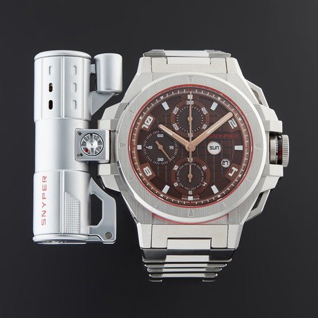 Snyper Chronograph Automatic // 50.030.OM
