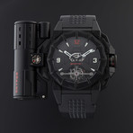 Snyper Tourbillon Manual Wind // 70.210.00