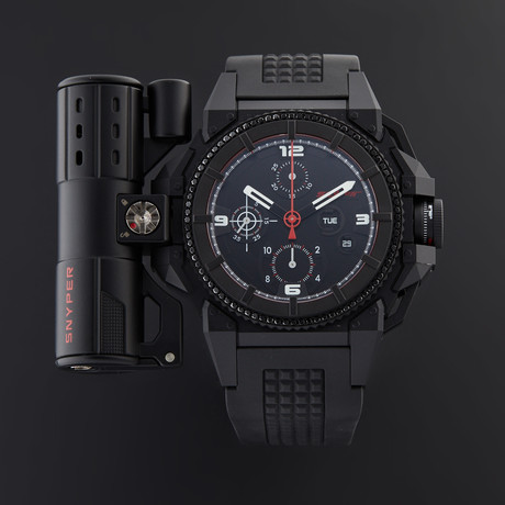 Snyper Chronograph Automatic // 10.J84.00 // New