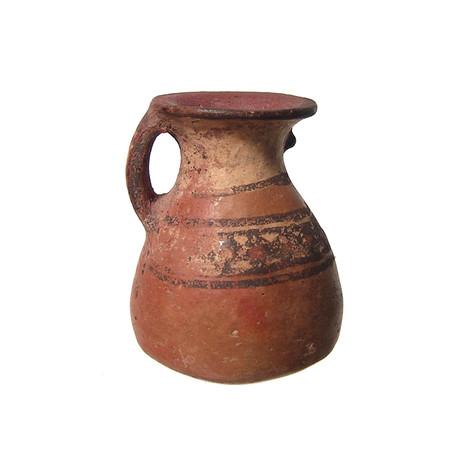 Inca Ceramic Juglet // Peru