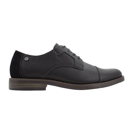 Westley Captoe Oxford // Black (US: 7)