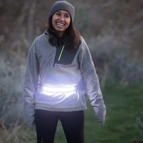 One80 H2 Trek Belt Light Bundle