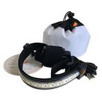 One80 H2 + Helmet Headlamp (Helmet Bundle)