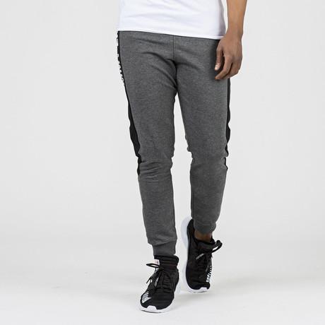 Scott Track Pants // Anthracite Melange (XS)