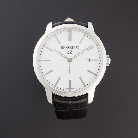 JeanRichard Automatic // 60300-11-131-AA6 // Store Display