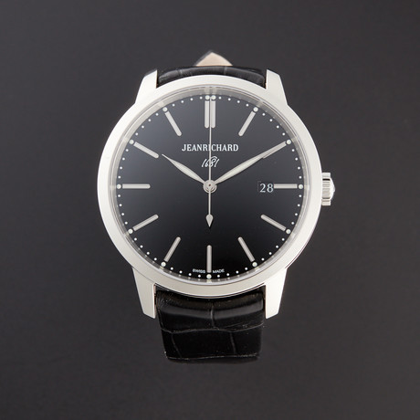 JeanRichard Automatic // 60300-11-631-AA6