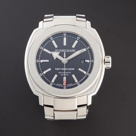 JeanRichard Automatic // 60500-11-601-11A