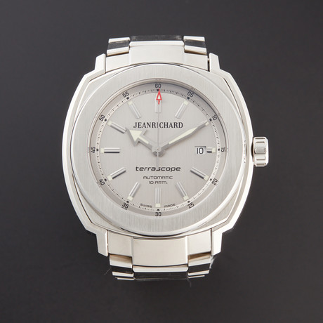JeanRichard Automatic // 60500-11-201-11A